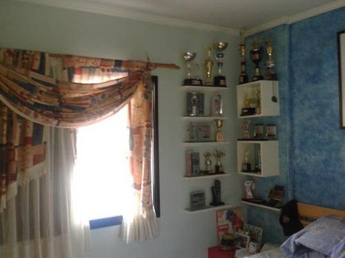 apartamento à venda - penha - ref: 33693 - 33693