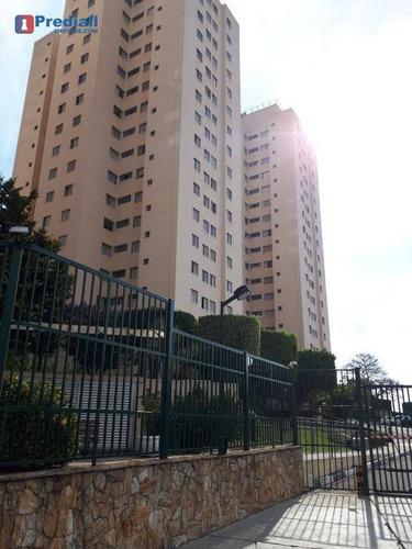 apartamento à venda, pirituba, são paulo. - ap2254