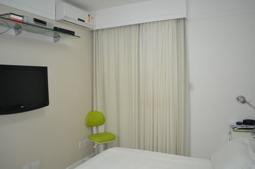 apartamento à venda - pituba /salvador/ba