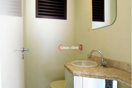 apartamento à venda por r$  - centro - sorocaba/sp - ap0498
