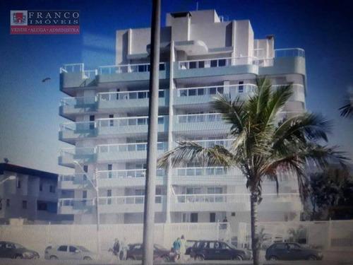 apartamento à venda, praia da enseada, bertioga. - ap0126