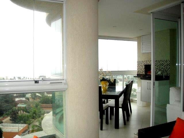 apartamento à venda-praia da enseada  brunella, guarujá - ap4159