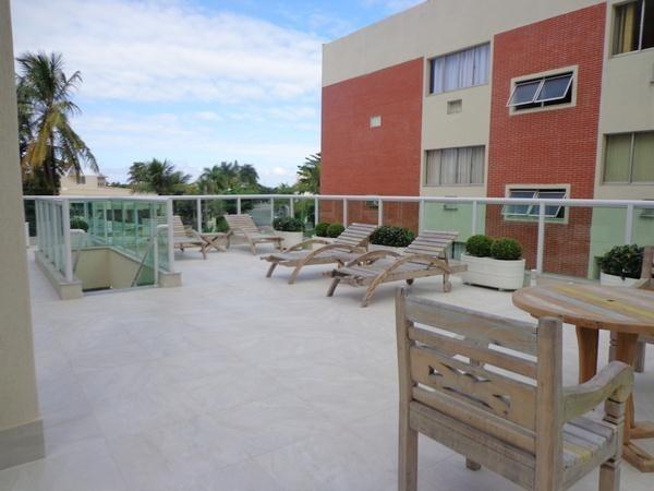 apartamento à venda, praia da enseada - guarujá - ap0967