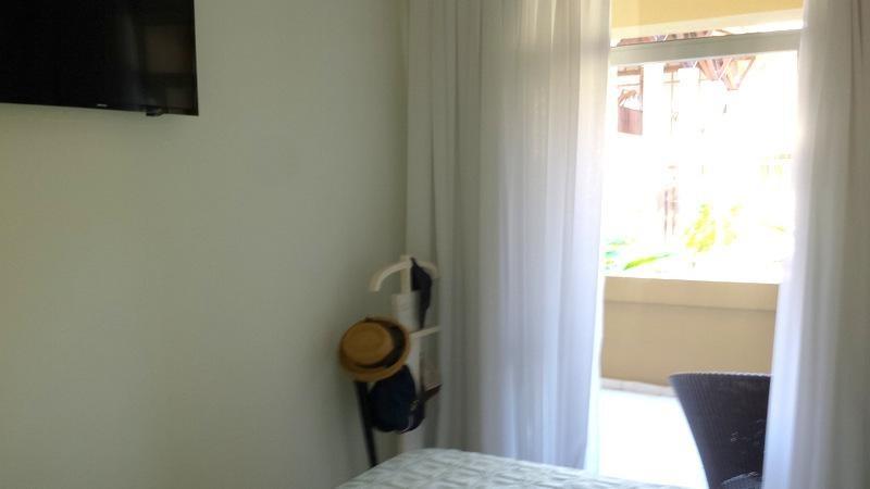 apartamento à venda, praia da enseada, guarujá. - ap4458
