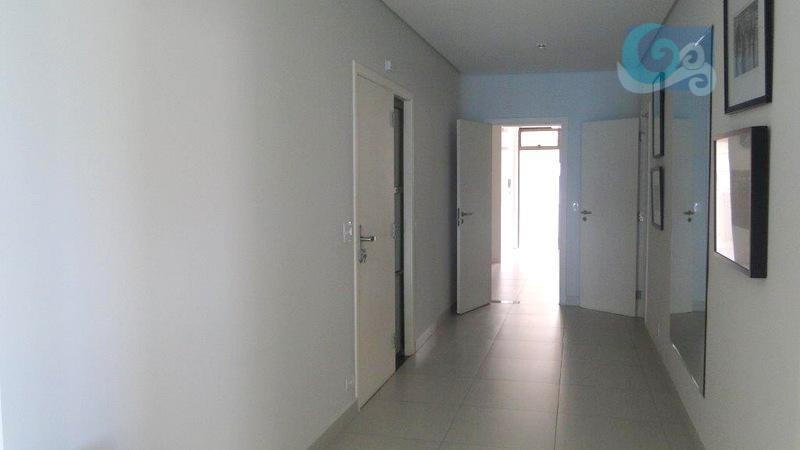apartamento à venda, praia das pitangueiras, guarujá. - ap4290