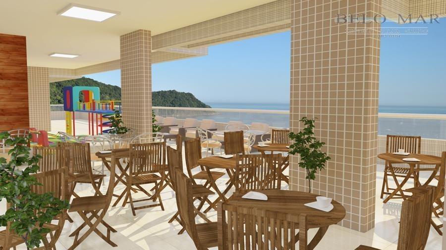 apartamento à venda praia grande, canto do forte. - codigo: ap0342 - ap0342