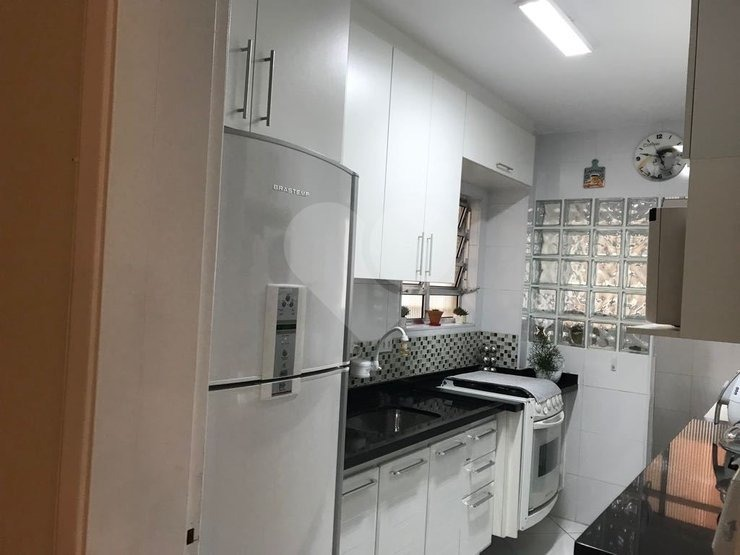 apartamento à venda próximo do shopping santana park - 170-im291348