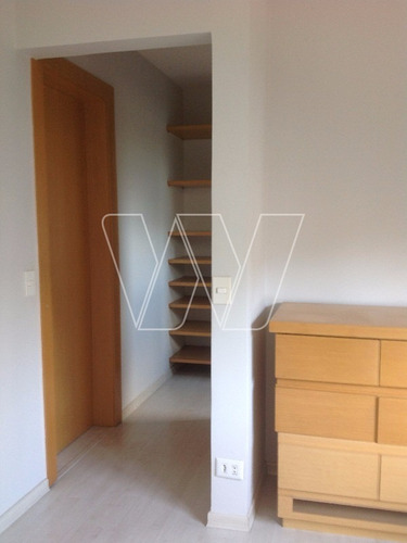apartamento venda real parque - morumbi -  são paulo - ap00749