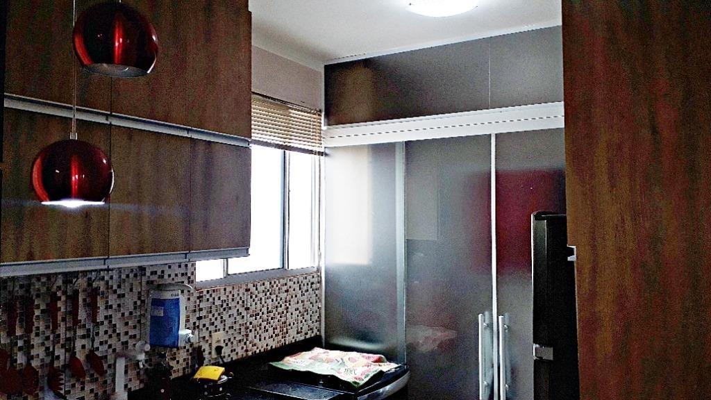 apartamento à venda,  santa terezinha - piracicaba/sp - ap1217