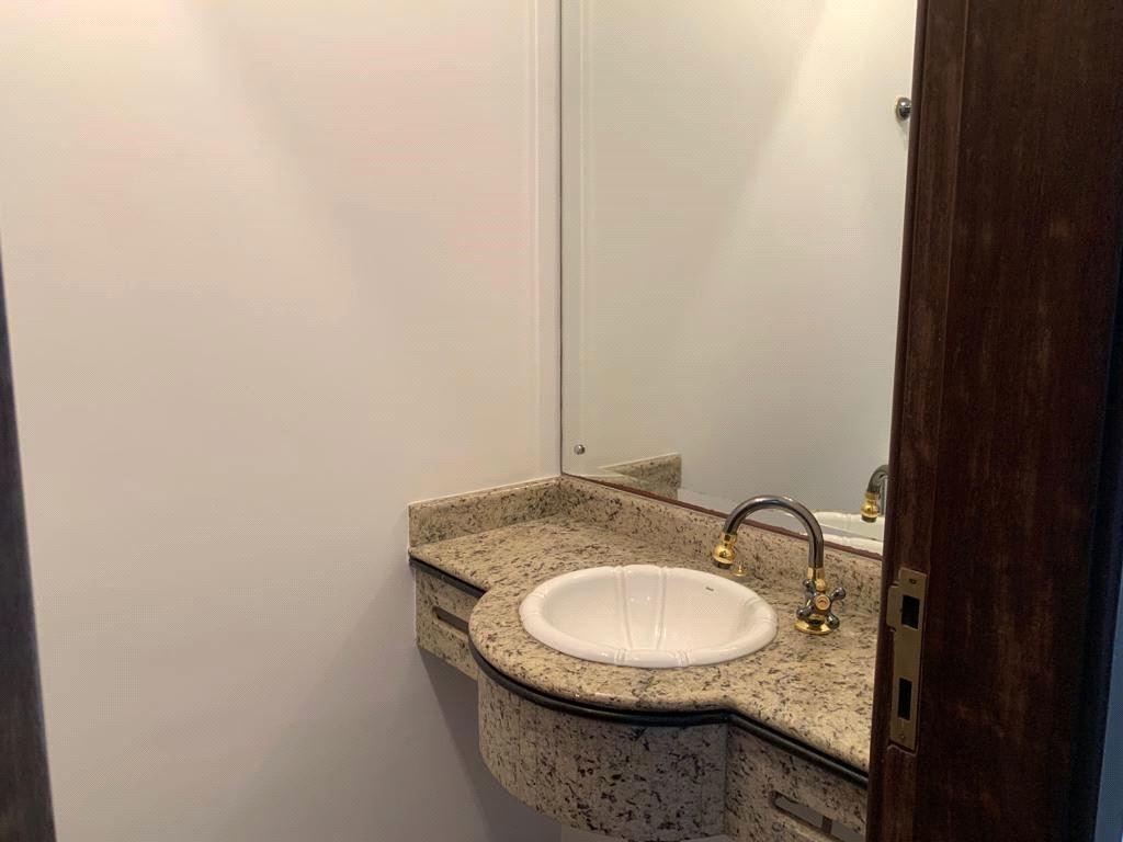 apartamento venda santana - 170-im335606