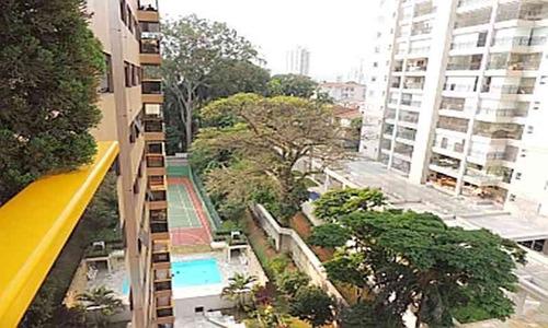 apartamento - venda - santana - 4