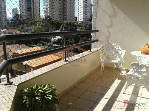 apartamento, venda, santana, sao paulo - 12750 - v-12750