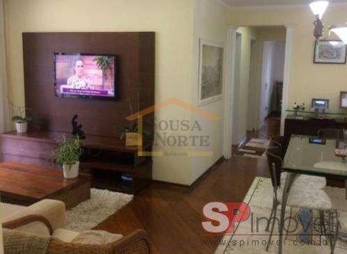 apartamento, venda, tucuruvi, sao paulo - 12620 - v-12620