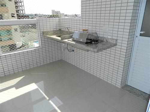 apartamento - venda - tupi - praia grande - bdexp85