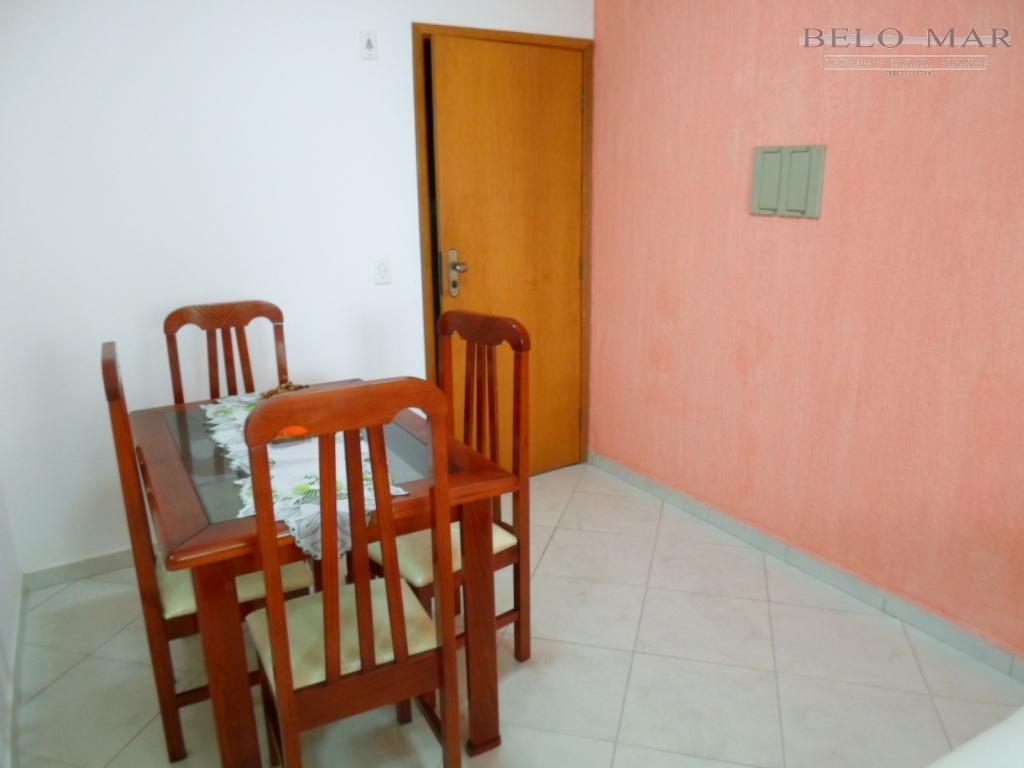 apartamento à venda, tupi, praia grande. - codigo: ap0534 - ap0534