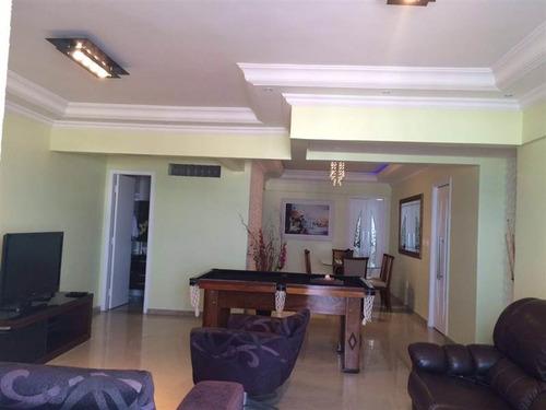 apartamento - venda - tupi - praia grande - mimz71