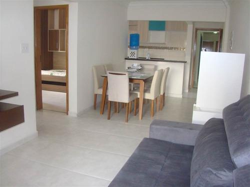 apartamento - venda - tupi - praia grande - tab476