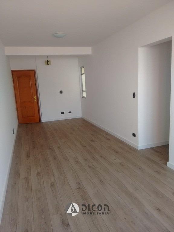 apartamento venda v. mariana 2 dorms px. metrô  sp - 2571-1