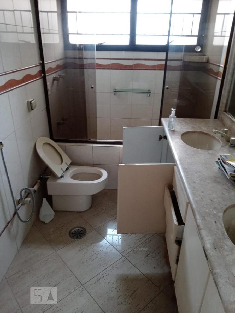apartamento à venda - vila andrade, 3 quartos,  198 - s893086641