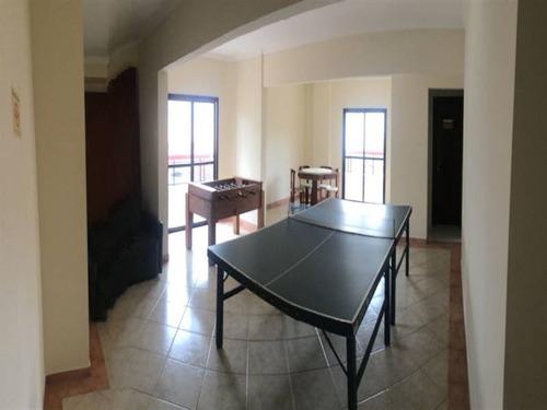 apartamento - venda - vila assuncao - praia grande - jrg452