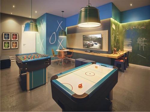 apartamento - venda - vila atlantica - mongagua - fzn12