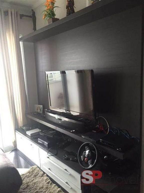 apartamento - venda - vila bastos - santo andre - act3291