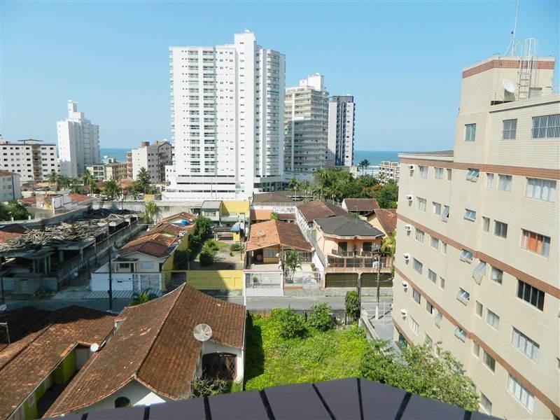 apartamento - venda - vila caicara - praia grande - bdexp203