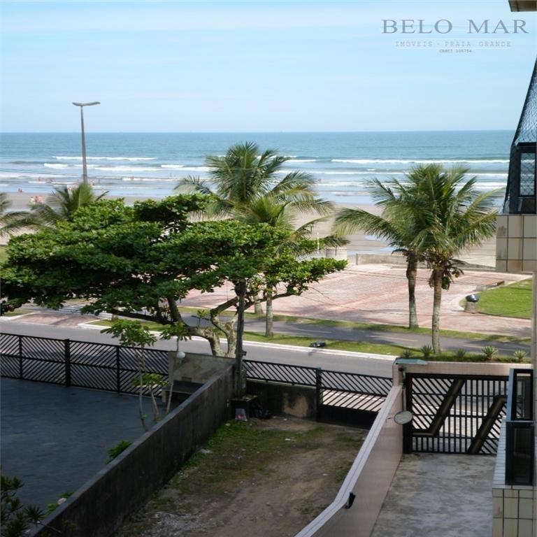 apartamento à venda, vila caiçara, praia grande. - codigo: ap0022 - ap0022