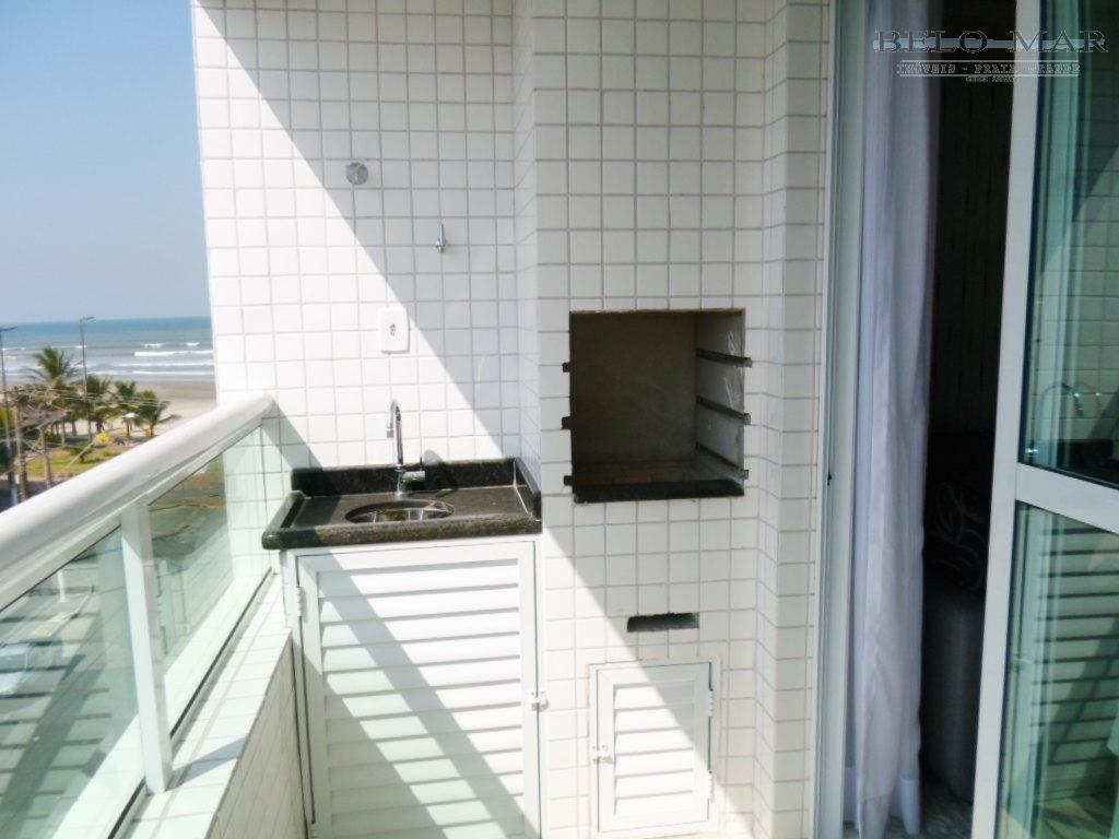 apartamento  à venda, vila caiçara, praia grande. - codigo: ap0112 - ap0112