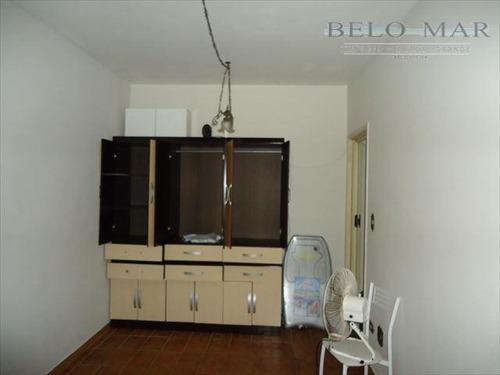 apartamento à venda, vila caiçara, praia grande. - codigo: ap0374 - ap0374