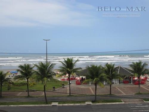 apartamento à venda, vila caiçara, praia grande. - codigo: ap1018 - ap1018
