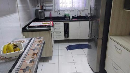 apartamento à venda, vila carrão, são paulo. - ap5419