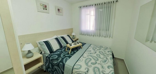 apartamento à venda  -  vila esperança - 39