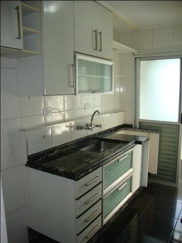 apartamento à venda, vila esperança, são paulo. - ap8451