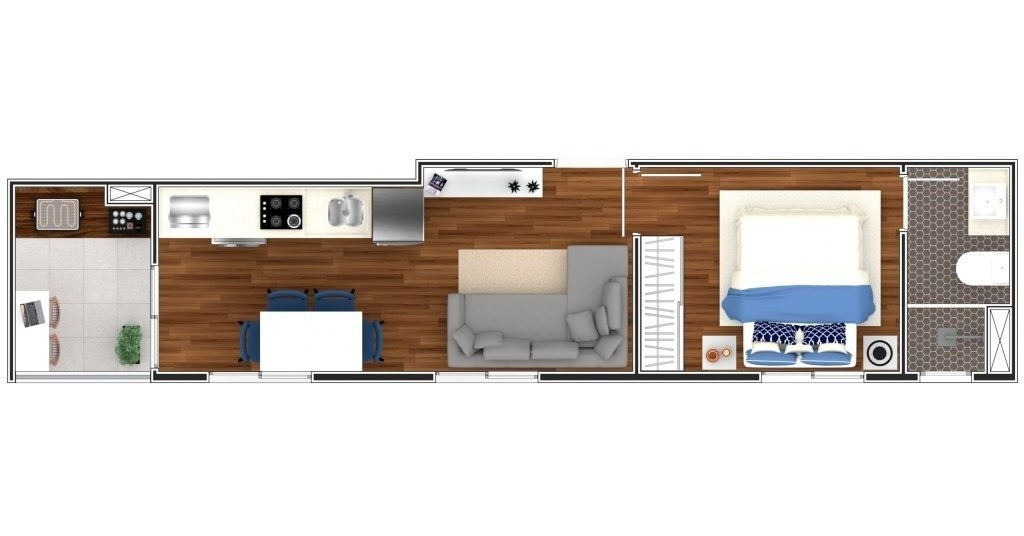 apartamento à venda, vila esperança - são paulo/sp - 1830
