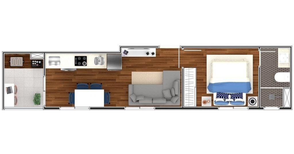 apartamento à venda, vila esperança - são paulo/sp - 1835