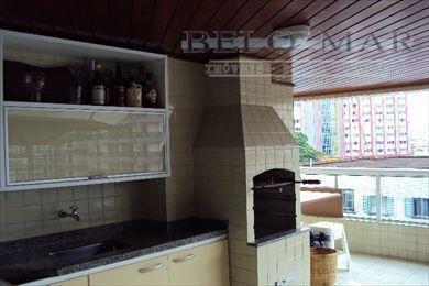 apartamento à venda, vila guilhermina, praia grande. aceita financiamento bancário - codigo: ap0341 - ap0341