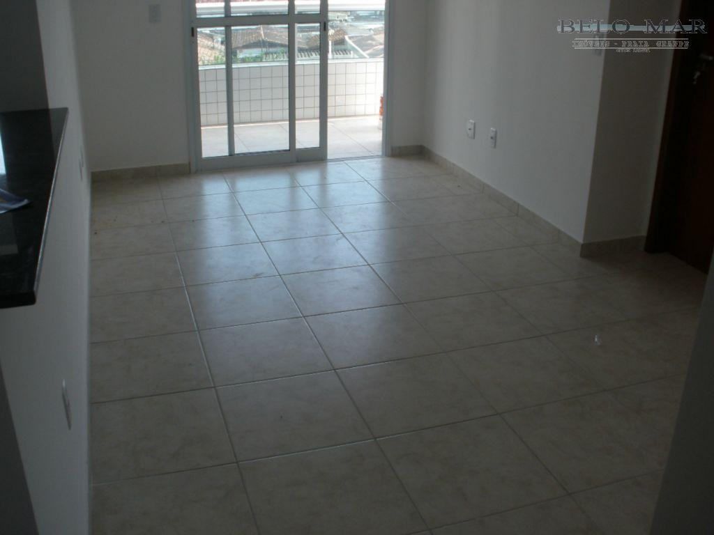 apartamento à venda, vila guilhermina, praia grande. - codigo: ap0080 - ap0080