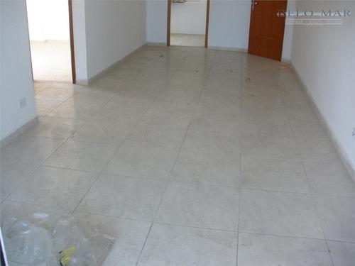 apartamento à venda, vila guilhermina, praia grande. - codigo: ap0102 - ap0102