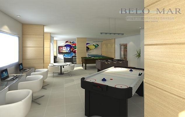 apartamento à venda, vila guilhermina, praia grande. - codigo: ap0250 - ap0250