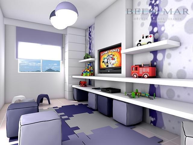 apartamento à venda, vila guilhermina, praia grande. - codigo: ap0358 - ap0358