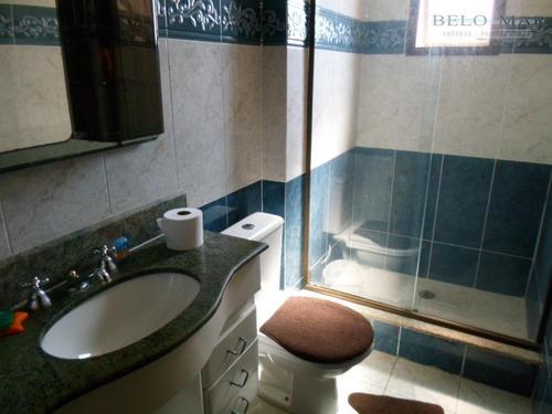 apartamento à venda, vila guilhermina, praia grande. - codigo: ap0439 - ap0439