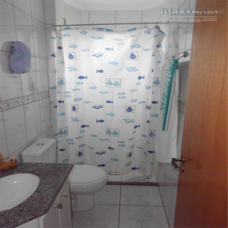apartamento à venda, vila guilhermina, praia grande. - codigo: ap0442 - ap0442