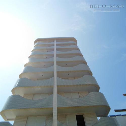 apartamento à venda, vila guilhermina, praia grande. - codigo: ap0448 - ap0448
