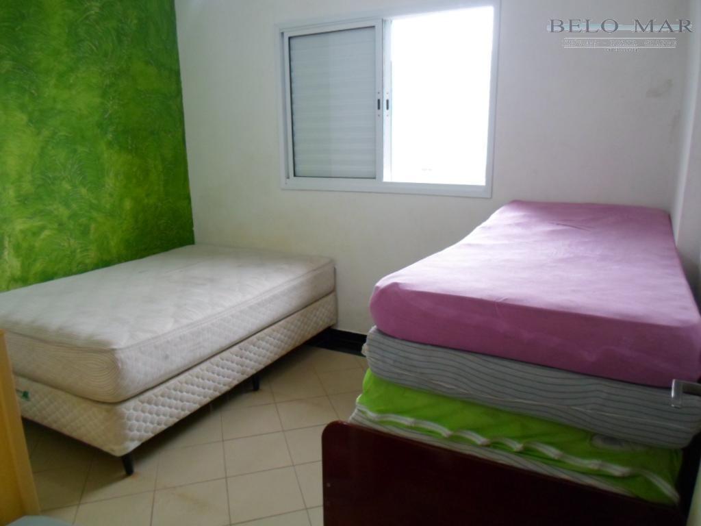 apartamento à venda, vila guilhermina, praia grande. - codigo: ap0473 - ap0473