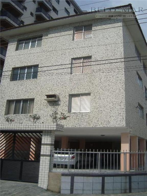 apartamento à venda, vila guilhermina, praia grande. - codigo: ap0563 - ap0563