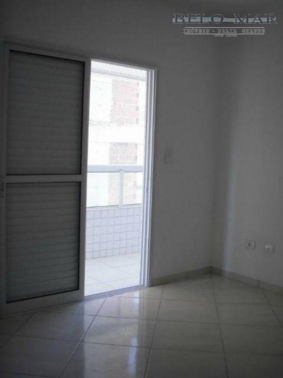apartamento  à venda, vila guilhermina, praia grande. - codigo: ap0595 - ap0595