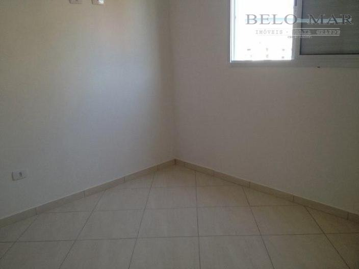 apartamento à venda, vila guilhermina, praia grande. - codigo: ap0596 - ap0596