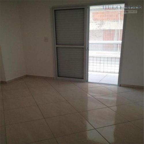 apartamento à venda, vila guilhermina, praia grande. - codigo: ap0599 - ap0599