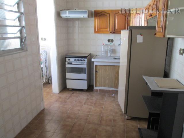 apartamento à venda, vila guilhermina, praia grande. - codigo: ap0670 - ap0670